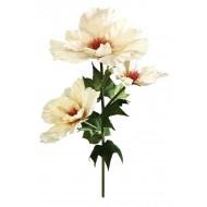 FlowerArtificiHibiscus40x140-OffWht(2/4)