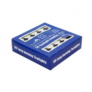 CandleT-lite 9Hrs50pcs/Pk BlueBox(12/12)