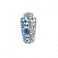 Jar Ceramic 18.5x35.5cm (1/4)