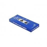 CandleT-lite6Hrs10pcs/Pk Blue Box(80/80)