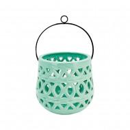 Lantern Ceramic 18x17cm (1/6)
