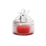 JarCandleScented-StrawberryVanilla(8/16)