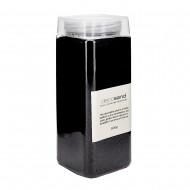 Sand Deco in Bottle 800g - Black (12/12)