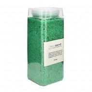 Sand Deco in Bottle 800g - Green (12/12)