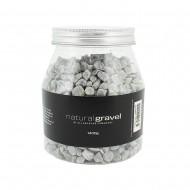 Gravel Natural 6-9mm 1.4KG/Jar-Grey(6/6)