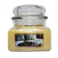 11oz Scented Jar Candle-Cozy Home (3/3)