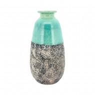 Vase Cermaic 15x30.5cm (1/4)