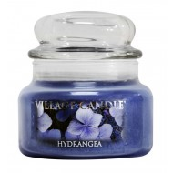 11oz Scented Jar Candle-Hydrangea (3/3)