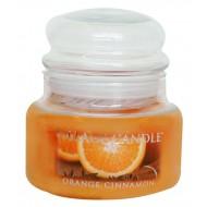 11ozScentedJarCandle-OrangeCinnamon(3/3)