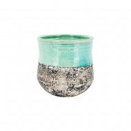 Pot Ceramic 19x18cm (1/4)