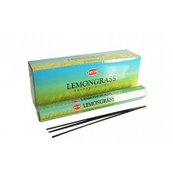 HEM Hexagon Incense-Lemongrass(S/6)