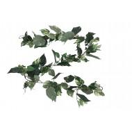 ArtifilPhilodendronGarland191cmGn(12/72)