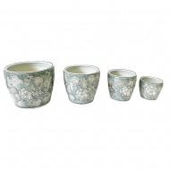 Pot Ceramic 25x20.5 (1/2)