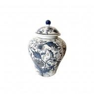 Jar Ceramic 25.5x36cm (1/2)
