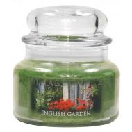 11ozScentedJarCandle-English Garden(3/3)