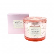 Luxury Jar Candle370g-Pink Cashmere(2/8)