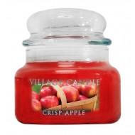 11oz ScentedJarCandle-Crisp Apple (3/3)