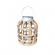 Lantern Hanging 30x37cmH (1/2)