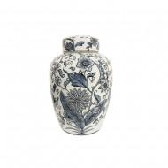 Jar Ceramic 21x31cm (1/4)