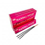BIC Sandalwood Incense 20gms (S/12)