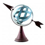 Desk Globe Decor